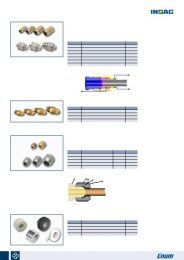 Standaard kleefband - ivoorkleur 50x0,2 mm - 20mtr/rol ivoor