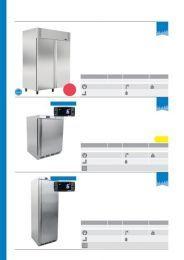 Professionele koelkast rvs model c 1400