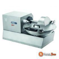 Horizontale cutter 12 liters