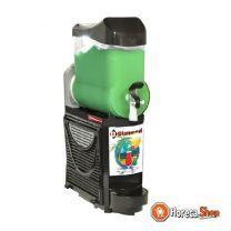 Granita & sorbet machine/distributor 1x10l