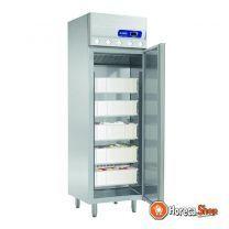 Réfrigérateur pour poisson, 400 litres, 1 porte