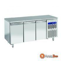 Gevent.koeltafel 405 lit.3 deuren gn1/1