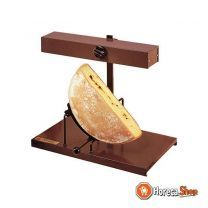 Raclette apparaat alpage
