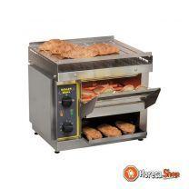 Förderband toaster