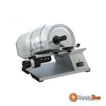 Vleessnijmachine Ø250mm
