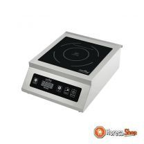 Kooktoestel inductie/5000w