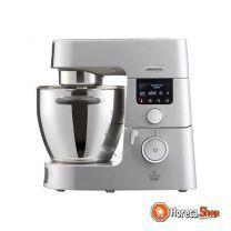Keukenmachine 06,7l (chef-xl cooking)