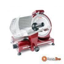 Snijmachine rood profi line 250 230v 320w