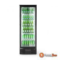 Réfrigérateur à barre arrière à une porte - 293l