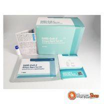 Covid 19-selbsttest (sars-cov-2-antigen-schnelltest)