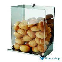Broodjes dispenser 32x22x40 cm