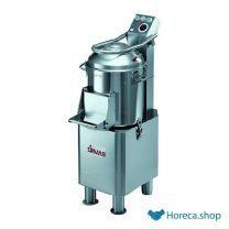 Aardappelschrapmachine ppj10 230 v.