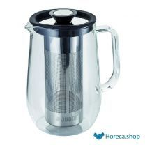 Cafetiere glas 900 ml.