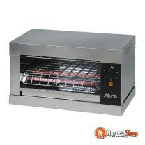 Toaster modell busso t1