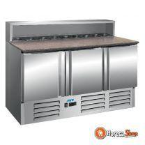 Pizzawerkbank model gianni ps900
