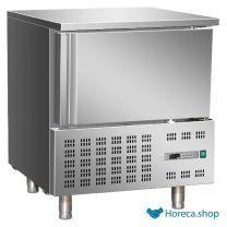 Blast chiller / shock freezer model ursus 3