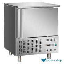 Blast chiller / shock freezer model ursus 5