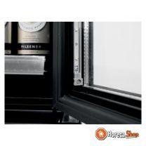 Extra smalle koelkast met luchtcirculatie model dk 134