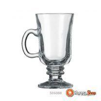 Irish coffeeglas 24 cl bill (set van 12)