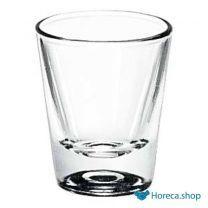 Spirits borrelglas 3 cl (set van 12)