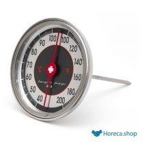 Vleesthermometer doorsn 9cm