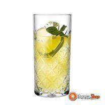 Longdrinkglas 30 cl timeless (set van 12)