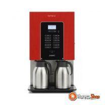 Optivend 22 ts hs duo ng (400v)   oploskoffie   2 canisters   beschikbaar in 3 kleuren