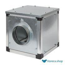 Ventilator in box dubbelwandig 7/7/1400