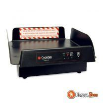 """Oplaadstation   voor pizza thermal delivery system 16"""""""