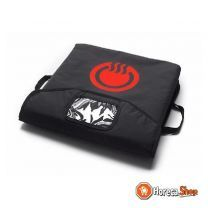 """Tas   voor pizza thermal delivery system 16"""""""