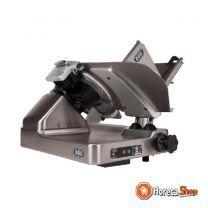 Schuinsnijmachine 800sl   32mm      vergrote vleestafel   740x600x560(h)mm