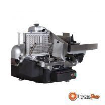 Rechtsnijmachine 834 epb automatisch      tot 5mm   740x900x590(h)mm