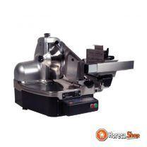 Rechtsnijmachine 834 epb shaver   semi-automatisch   tot 5mm      740x900x590(h)mm