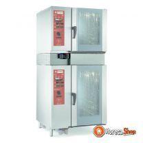 Verhoogkit gas oven 6xgn1/1 op 6 of 10gn1/1
