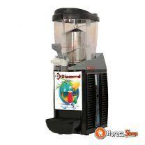 Granita machine/distributor 5 5 liter