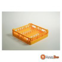 Mand voor 15 borden in polypropileen