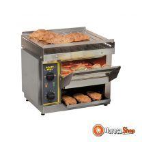 Conveyor toaster (cap.540st.)