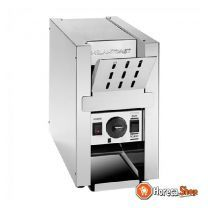 Conveyor toaster (cap.200st.)