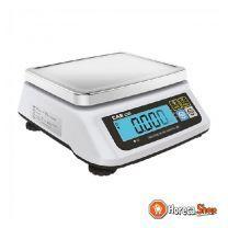 Weegschaal 002,5kg/1gr of 005kg/2gr