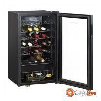 Wijnklimaatkast (cap.033st.)