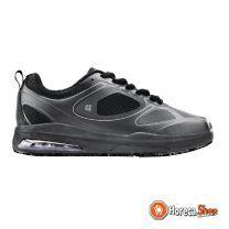 Revolution sneakers zwart