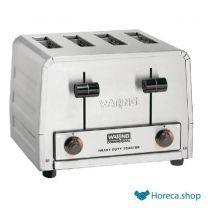 Waring professional 4 slots toaster wct805k