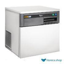 Luchtgekoelde compacte ijsblokjesmachine agb022 k20