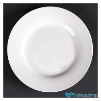 Lumina-platten mit breitem rand 15 cm