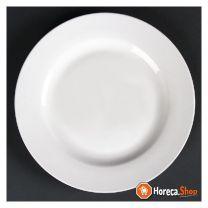 Lumina-platten mit breitem rand 20 cm