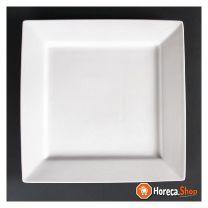 Quadratische platten 29,5 cm