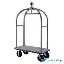 Lobby trolley