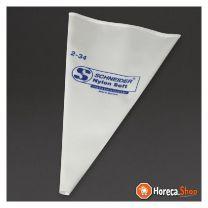 Schneider nylon spuitzak 35cm