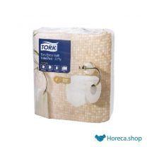 Ultrazacht toiletpapier 40 rollen