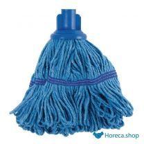 Antibacteriële mop blauw